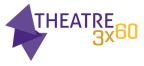 3X60 logo